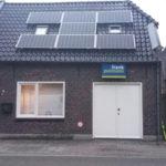 Huis verbouwen Den Bosch - Carport maken - Voor